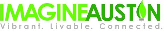 imagine austin logo