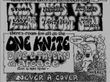 one knite