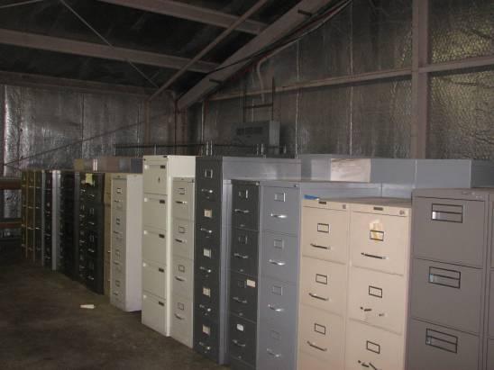 UT file cabinets 2