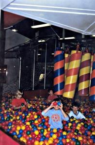 15 - Ball pit 1