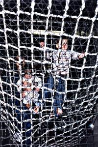 19 - Cargo Net